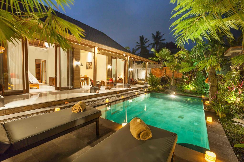 2BDR Sweet Villa In Ubud