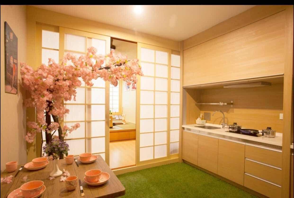 Elysees Sakura Suite MARC Residence KLCC 100m