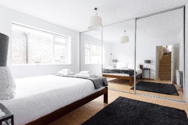 Platinum Apartments Near Hyde Park London