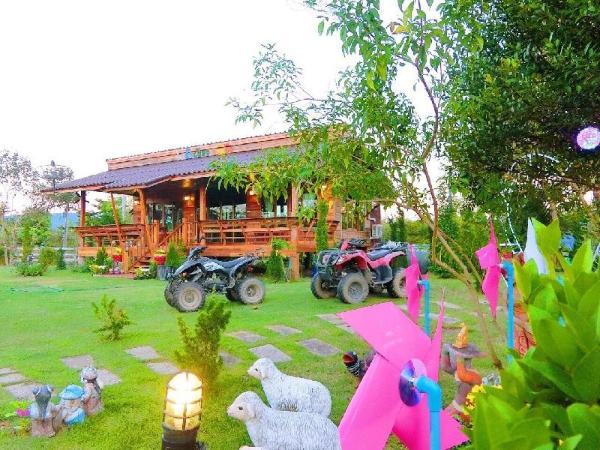 Wangnamkeaw Goodview Resort Khao Yai