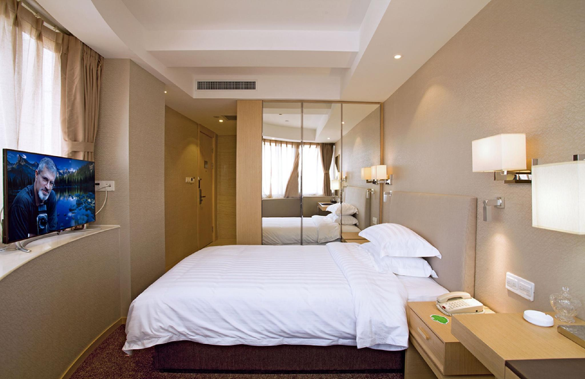 New Dynasty Hotel