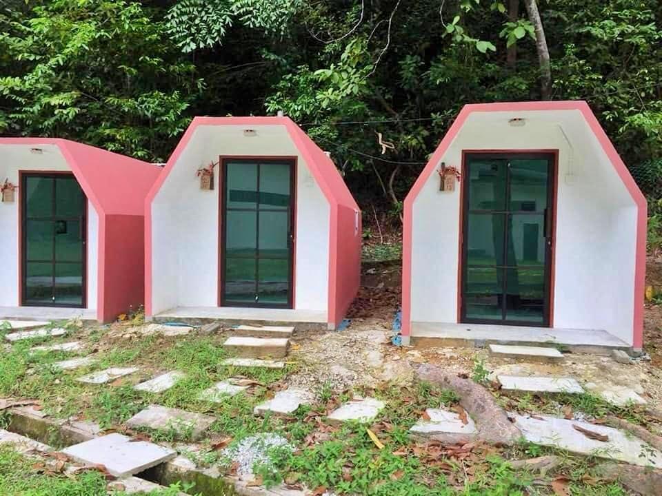 Eco Capsule Resort