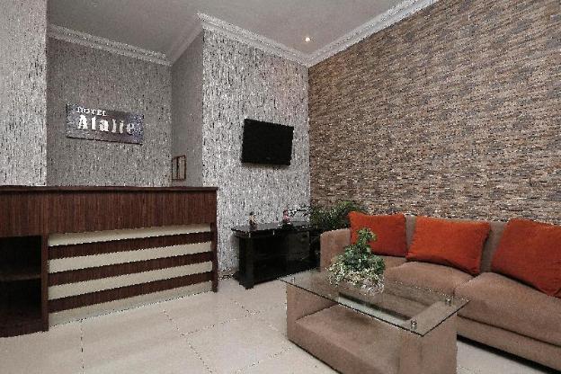 Hotel Atalie Malioboro