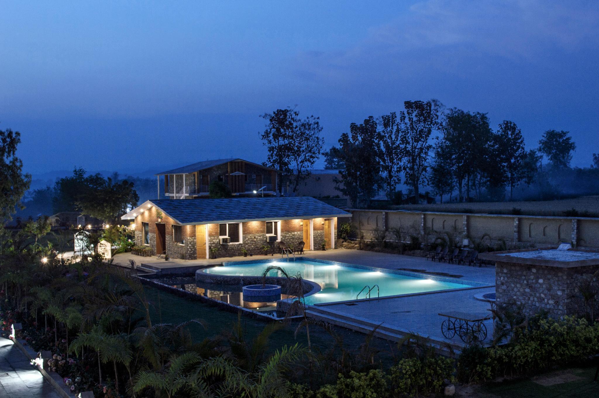 TAG Resorts The Banyan Retreat