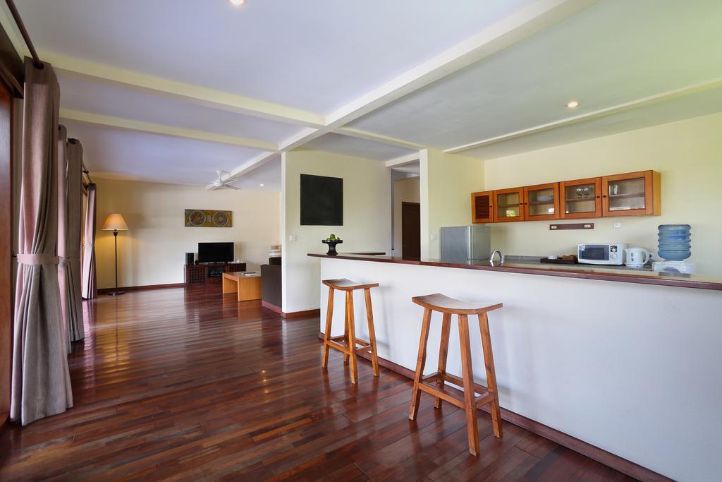 3BDR Private Villa In Canggu