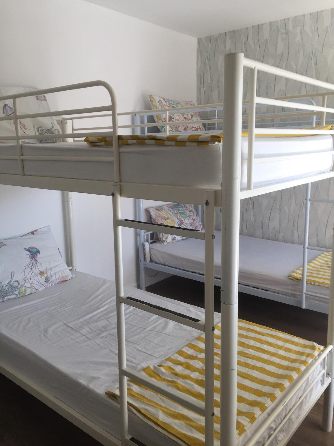 Bed For Sleep Daily 9pm To 10pm - HOMME/MEN ONLY