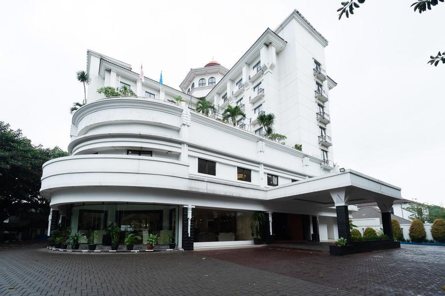 The Sunerra Bandung City Centre
