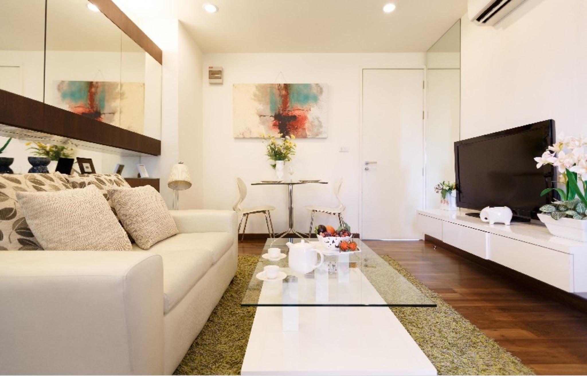 Bonni Cool Living Place Urban Style Kaset Nawamin