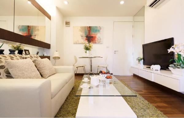 Bonni Cool living Place Urban Style Kaset Nawamin  กรุงเทพ