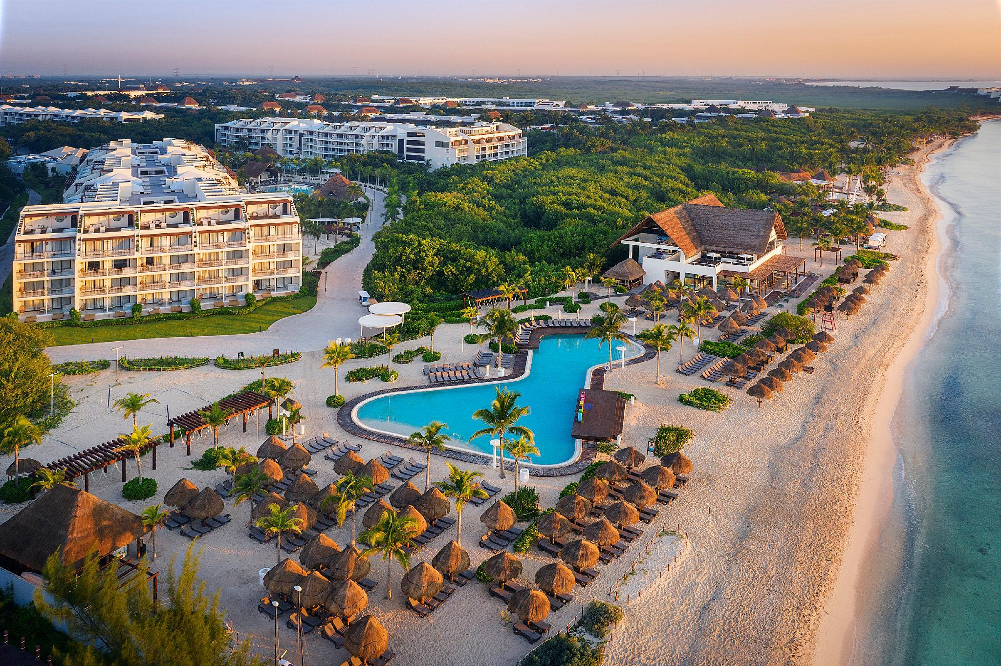 Ocean Riviera Paradise - All Inclusive