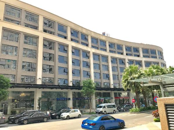 King Pearl Serviced Apartment Ho Chi Minh City
