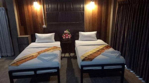 BAAN9NAN Guest Home in NAN  City (Standard room) Nan
