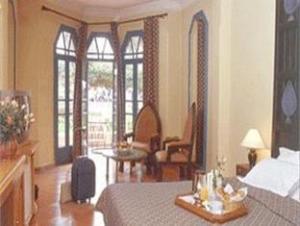 Hotel Le Tichka Ouarzazate
