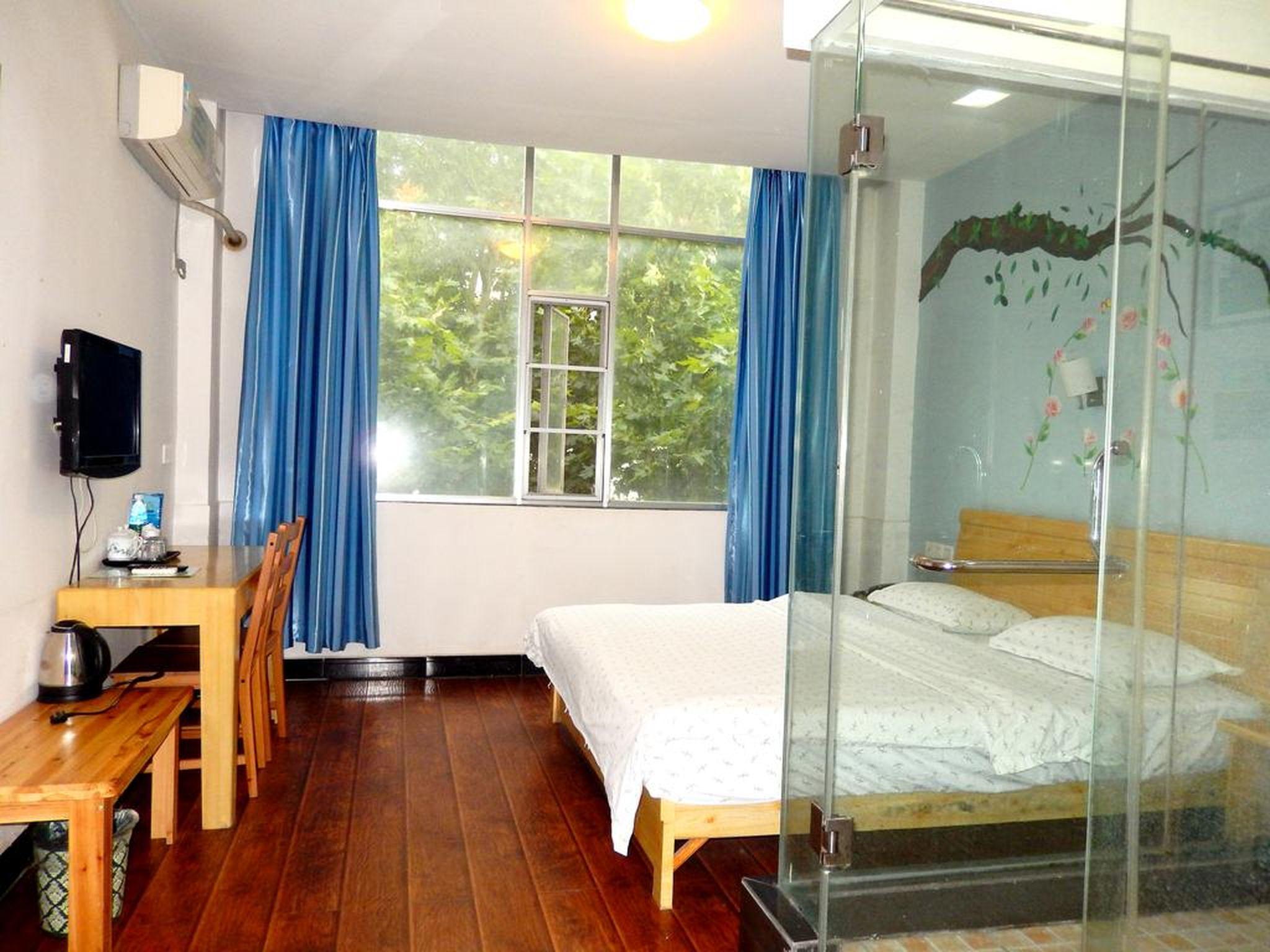 Reviews Changsha Shuyuan International Hostel