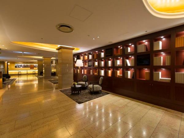 Shibuya Tobu Hotel Tokyo