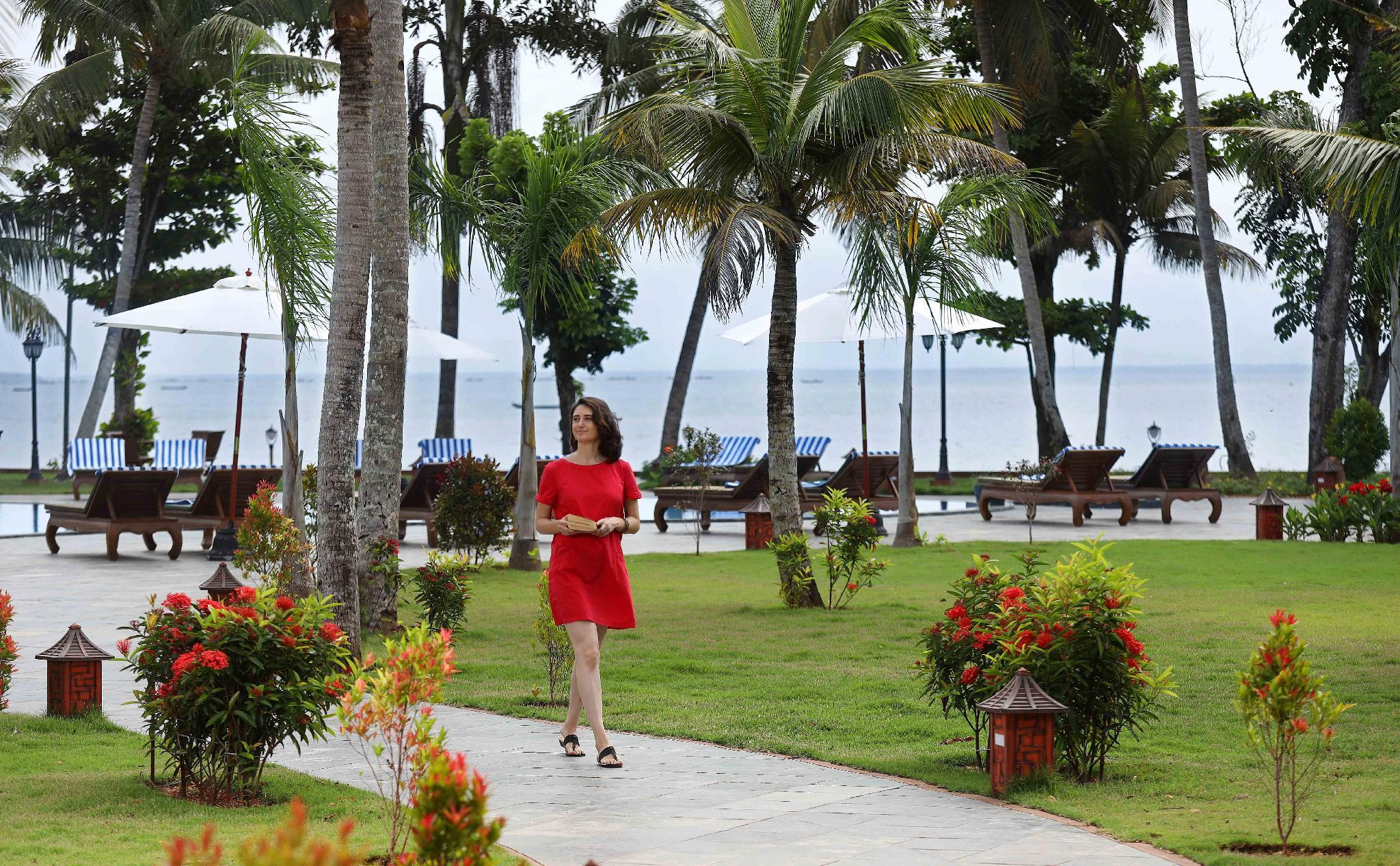 Uday Backwater Resort