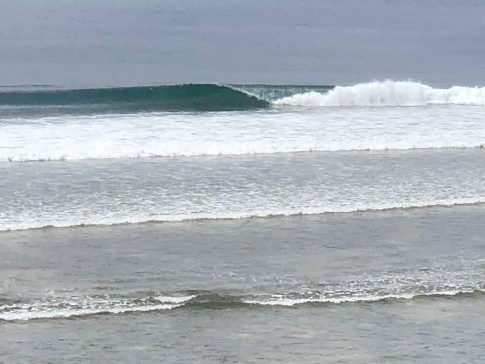 Serenity Surfing Domes Siargao Daku Island
