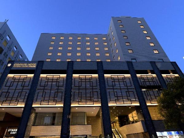 ORIENTAL HOTEL FUKUOKA HAKATA STATION Fukuoka