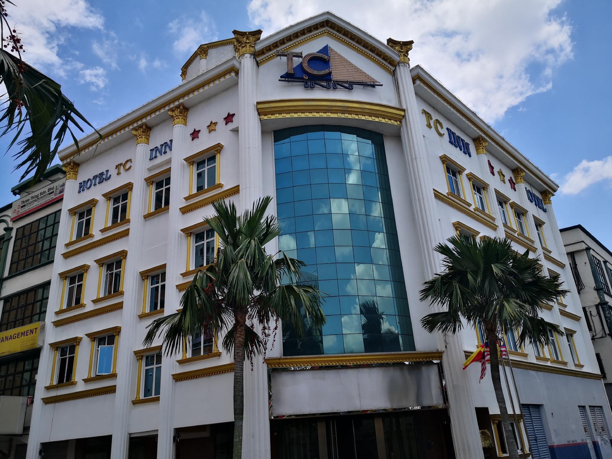 TC Inn Business Hotel @ Seri Kembangan