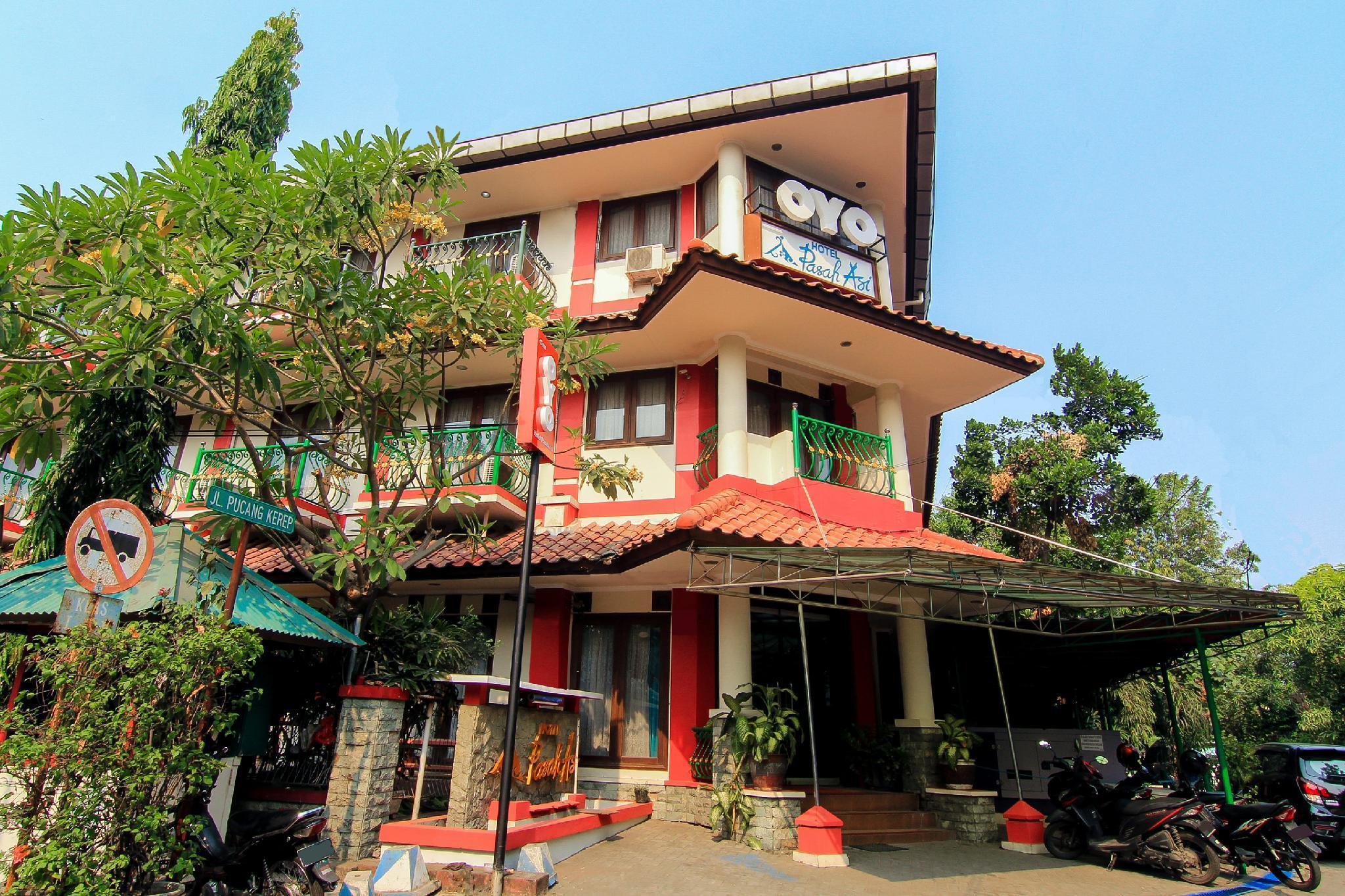 OYO 109 Pucangkerep Residence