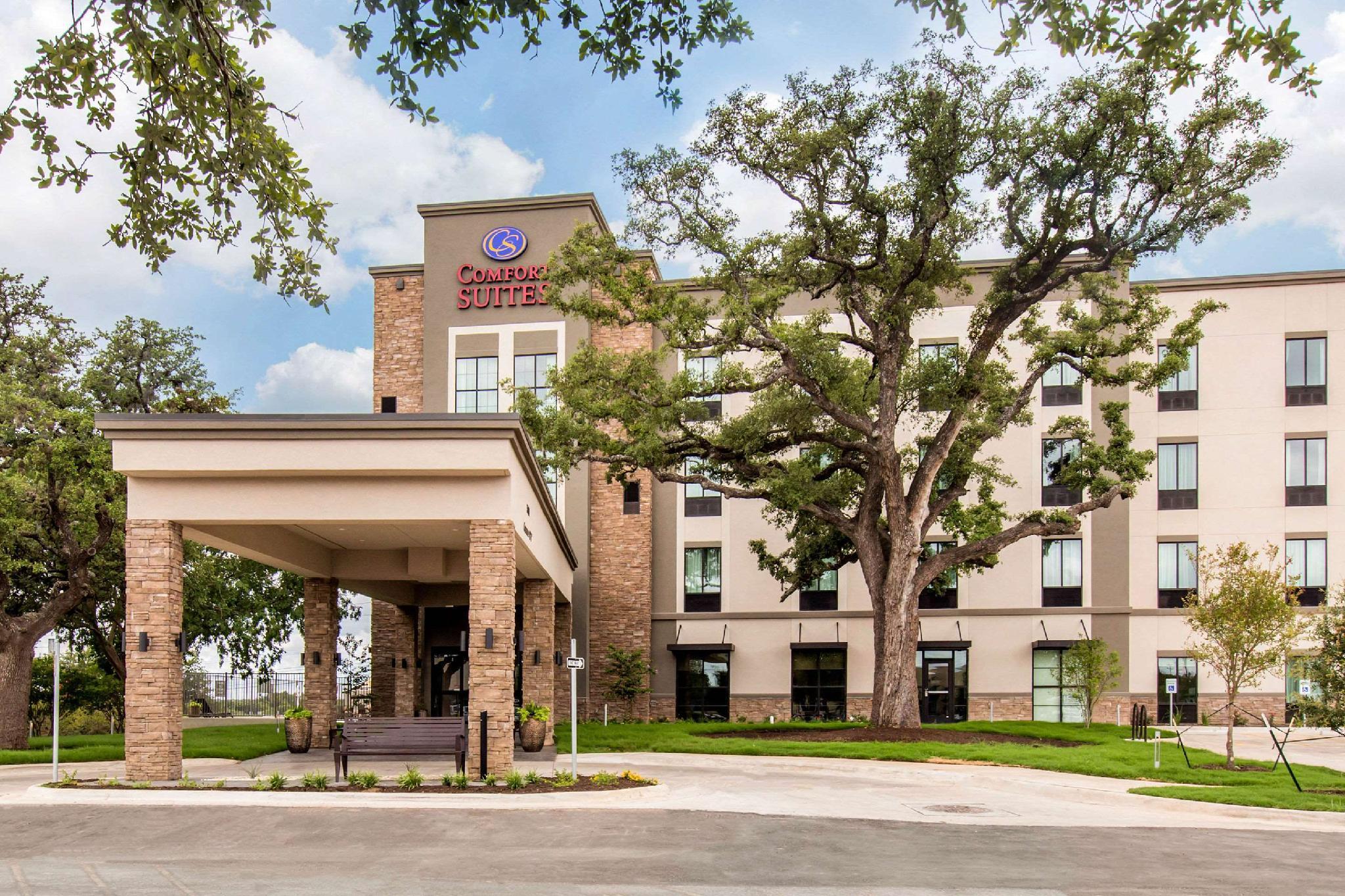 Comfort Suites   South Austin