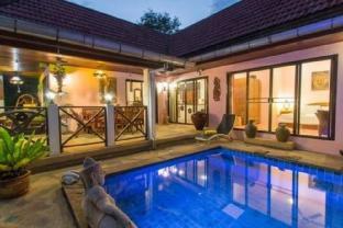 %name Villa SUNSHINE in LAEM SET seaview private pool เกาะสมุย