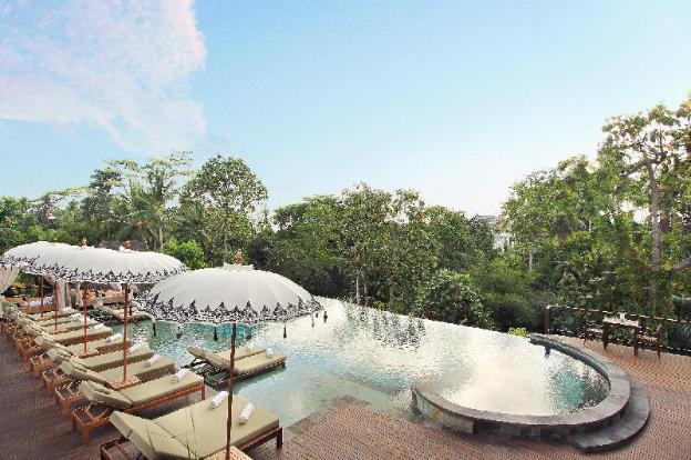 The Sankara Suites and Vilas by Pramana