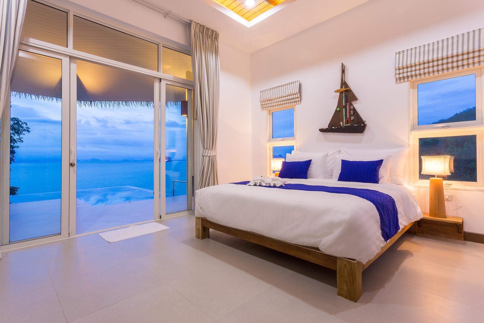 Purana Resort Koh Yao Noi   Pool Villa Top View 2