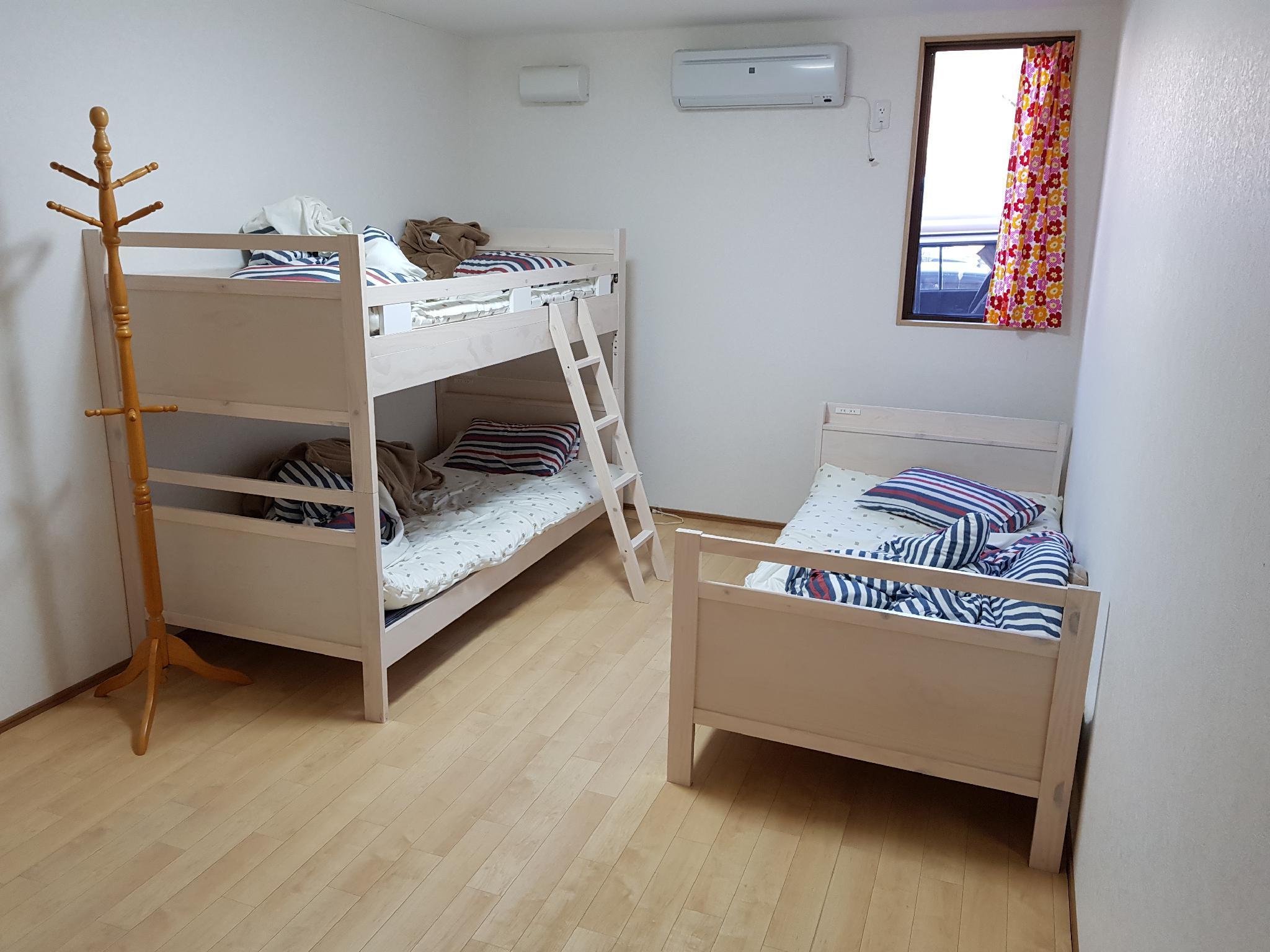 Midori Guesthouse & Hostel