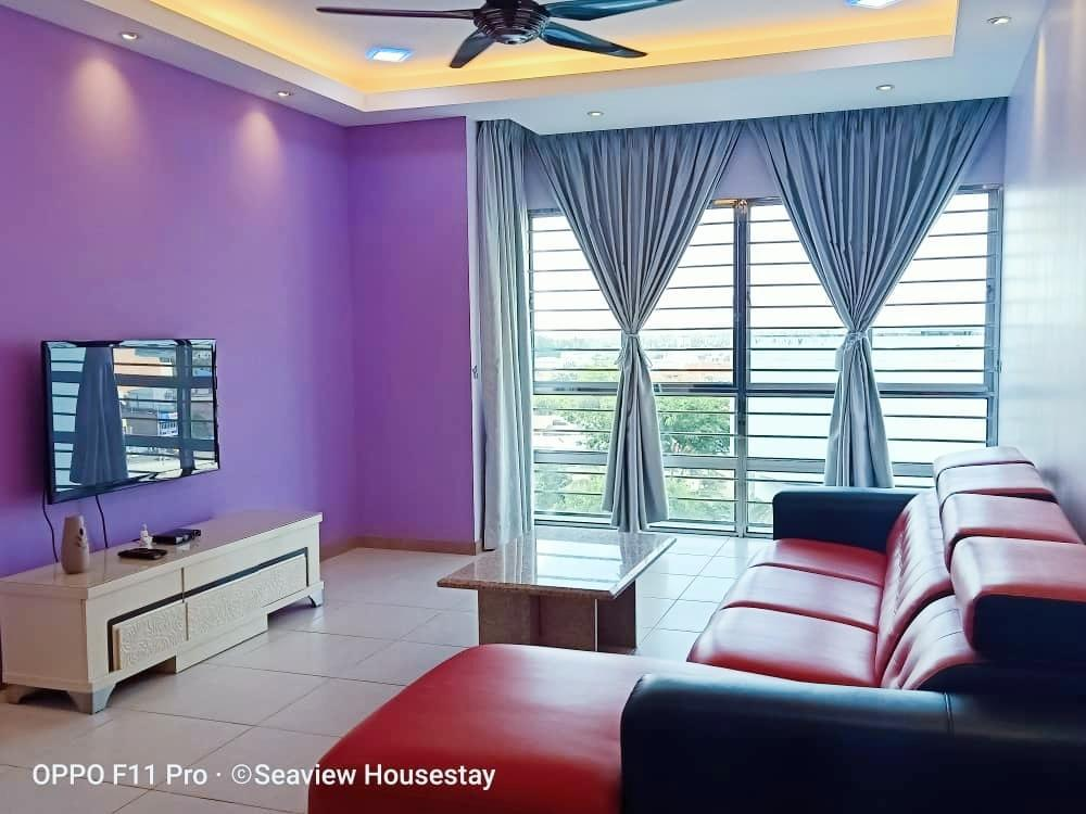 Simple View Homestay L6
