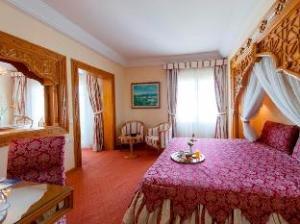 Medina Belisaire and Thalasso Hotel