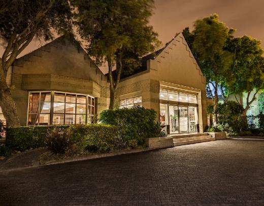 City Lodge Hotel Pinelands Cape Town