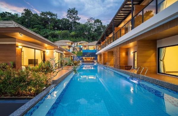 Chermantra Aonang Resort & Pool Suite Krabi
