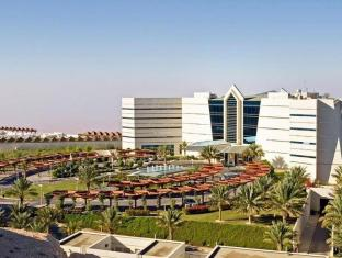 Фото отеля Mercure Grand Jebel Hafeet Hotel
