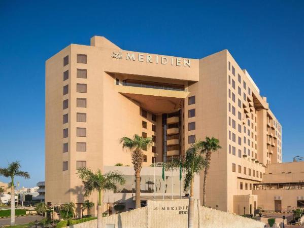 Le Meridien Jeddah Jeddah