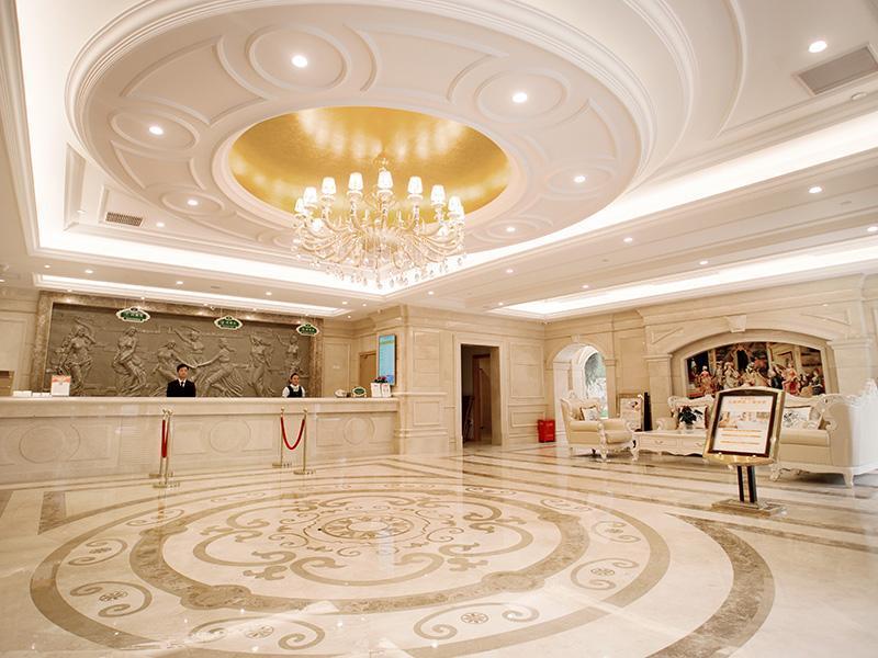 Vienna Hangzhou Xintiandi Yintai