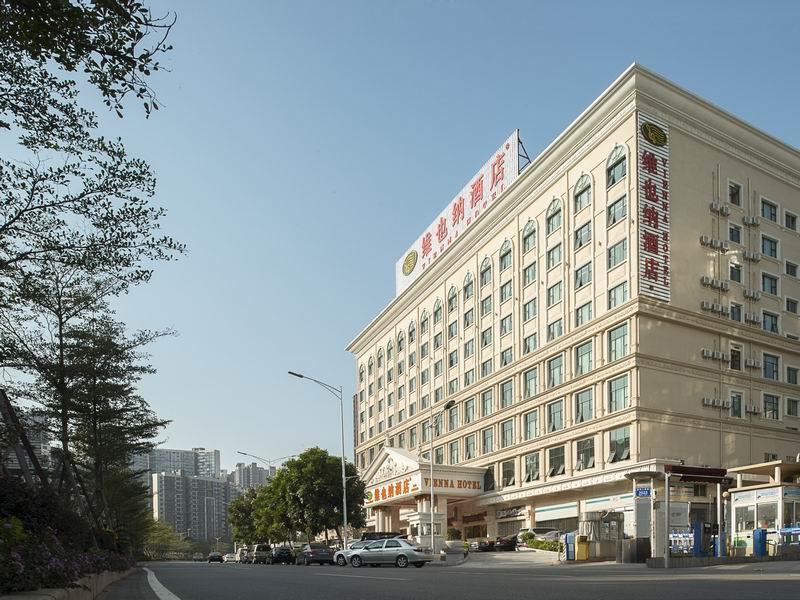Vienna Hotel Shenzhen Longhua Renmin Nan Road Branch