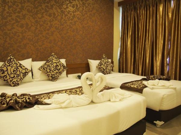 247 Boutique Hotel Pattaya