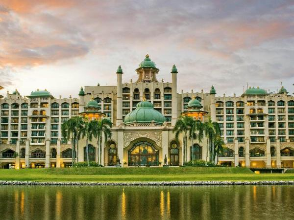 Palace Of The Golden Horses Hotel Kuala Lumpur