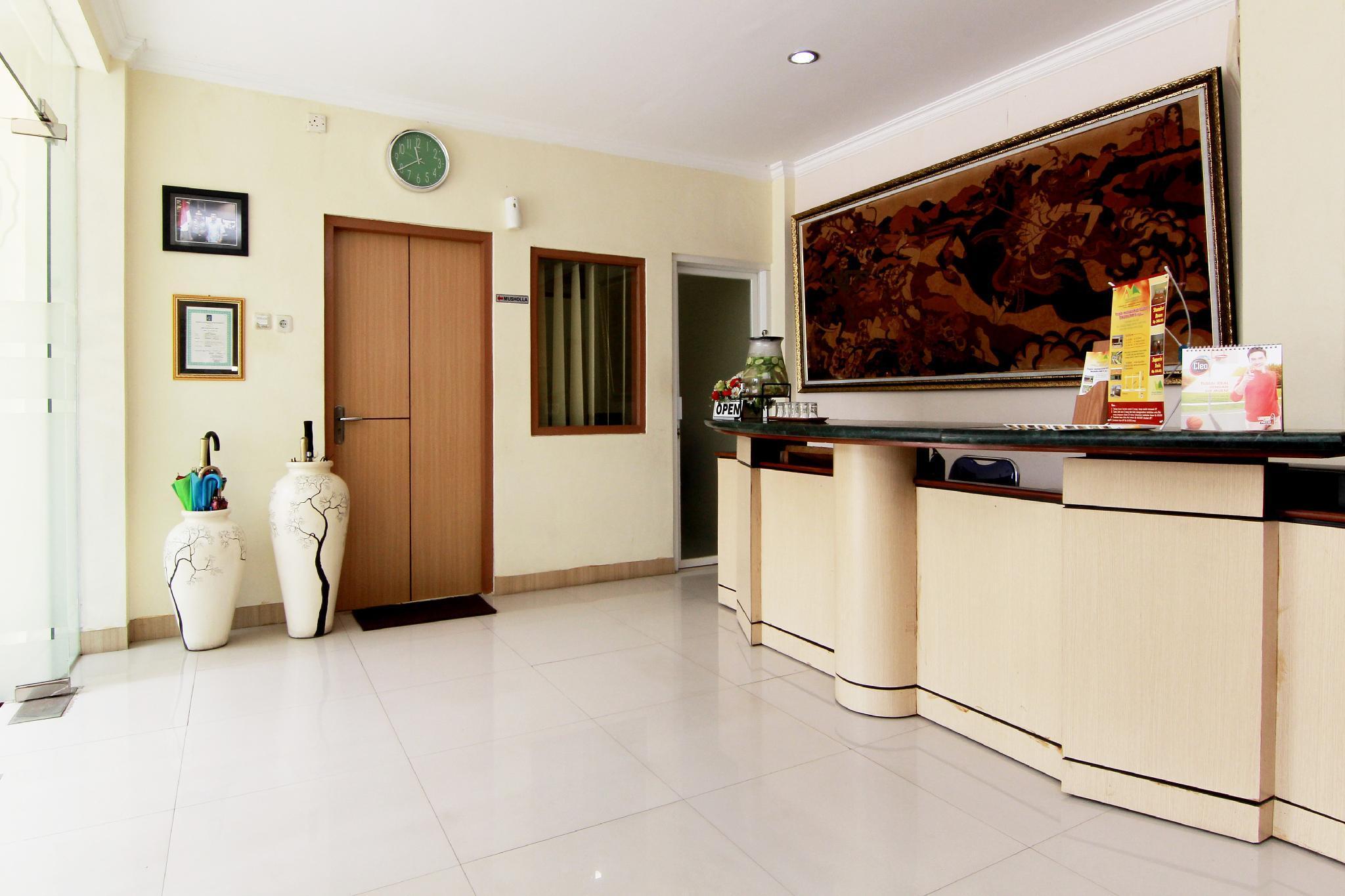 Masrilinks Guesthouse