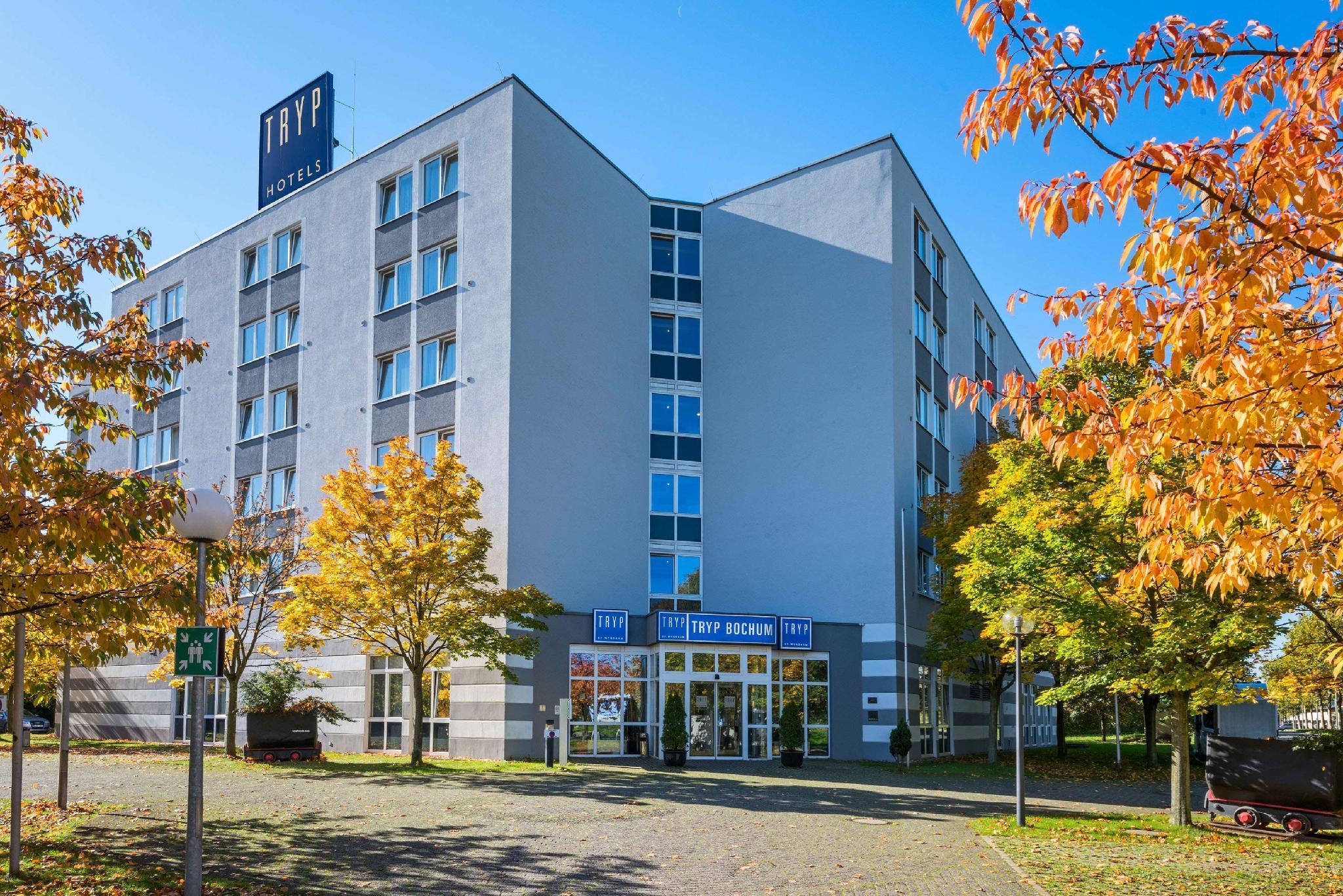 TRYP Hotel Bochum