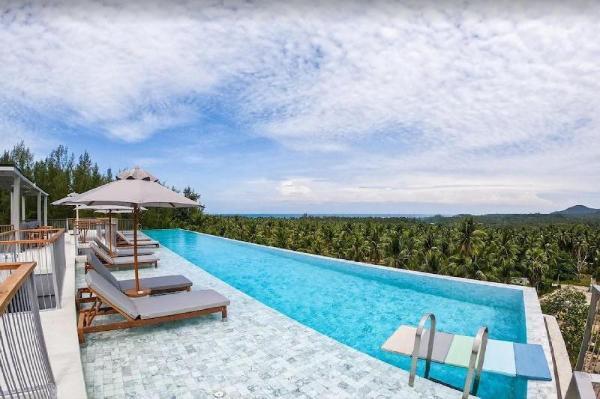 Varivana Resort Koh Phangan Koh Phangan