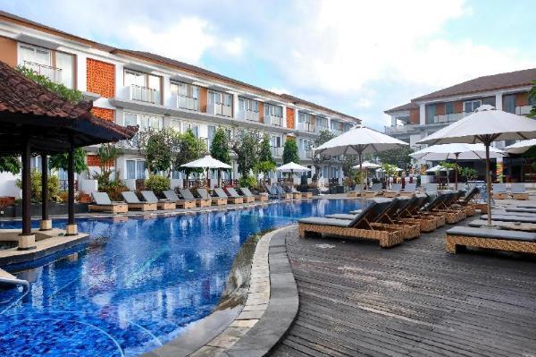 Sol House Bali Kuta by Melia Hotel International Bali