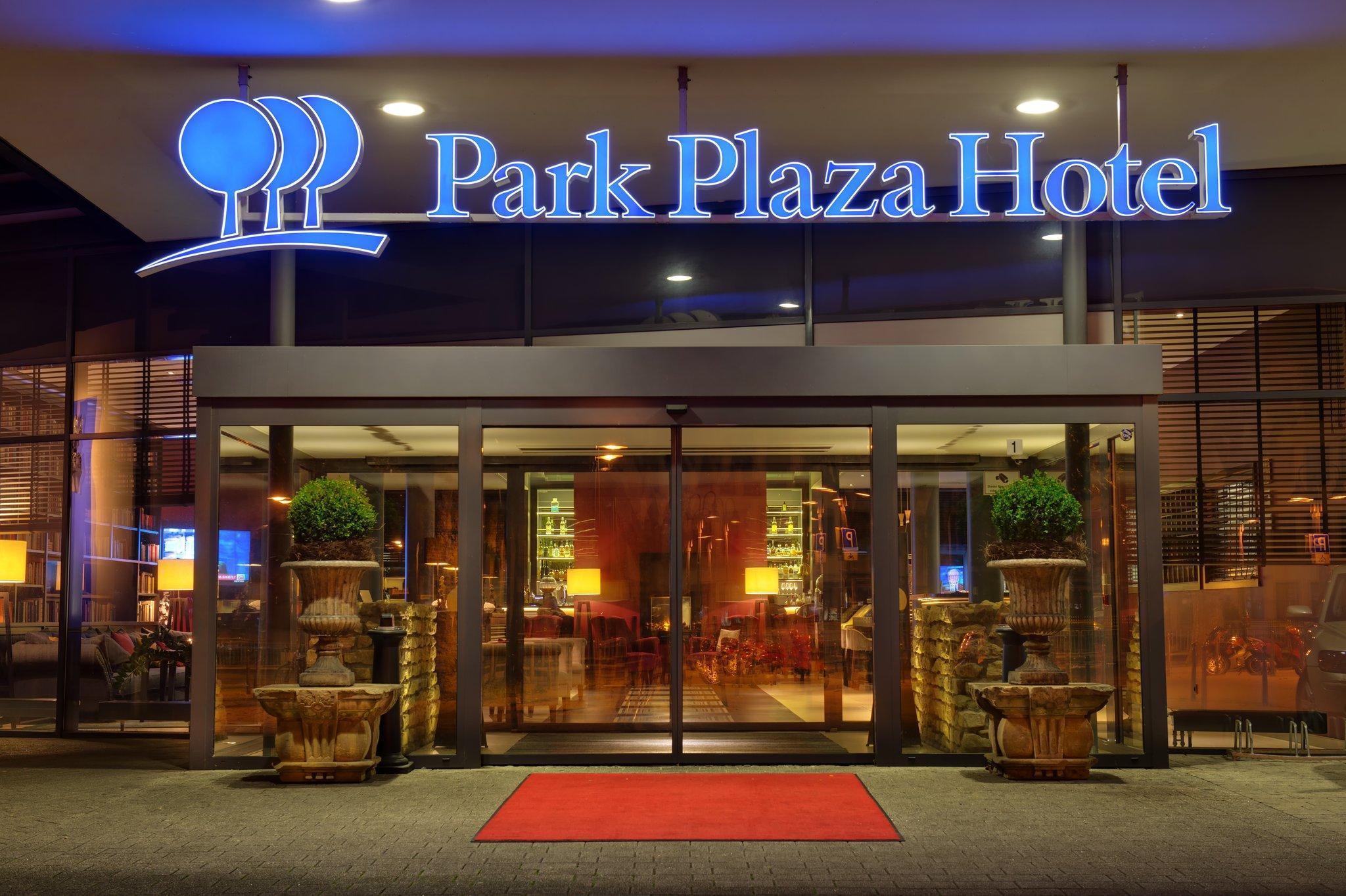 Park Plaza Trier Hotel
