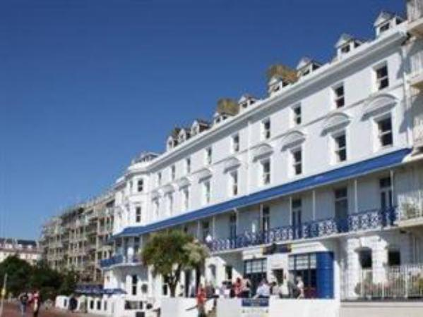 The Southcliff Hotel Folkestone