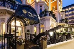 Baglioni London Hotel - Hyde Park