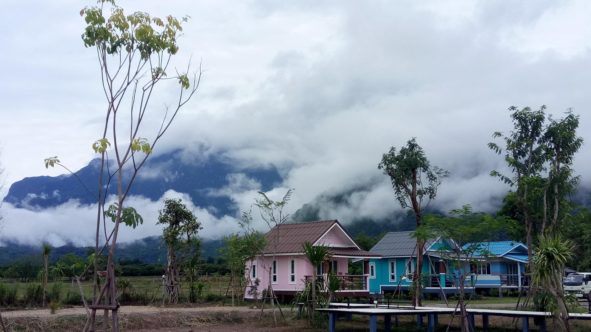 Ban Thung Talay Mok Chiangdao Ban Thung Talay Mok Chiangdao