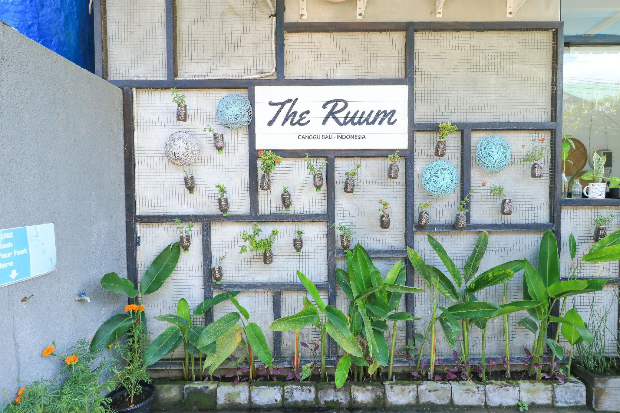 The Ruum Hostel