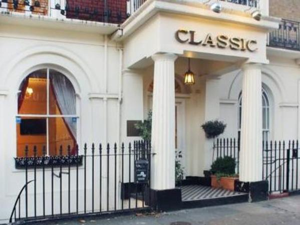Classic Hotel London