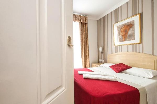Fairway Hotel London